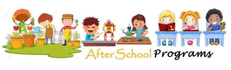 After School Programs – For Families – Castro Valley Elementary School