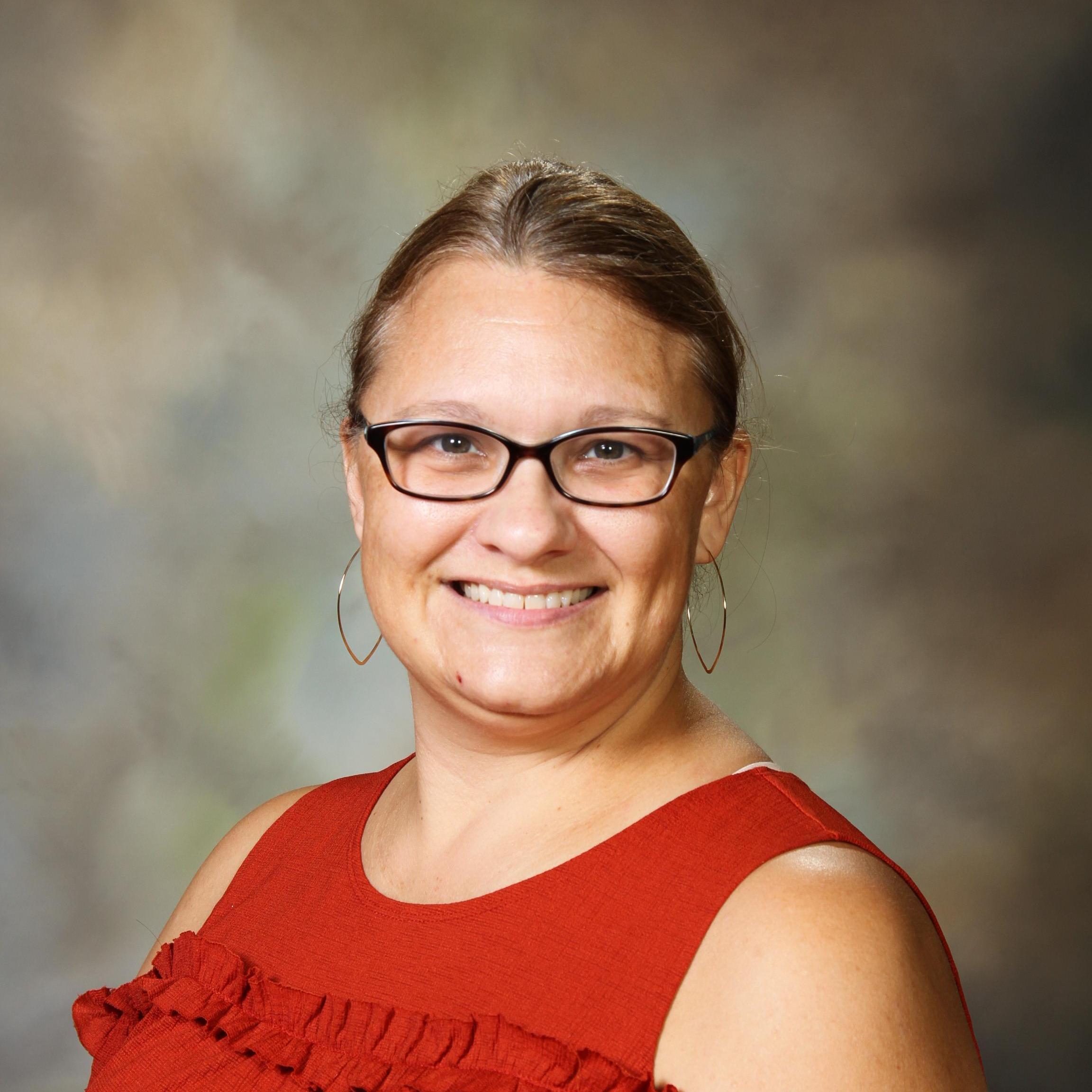 Lisa Vickrey's Profile Photo