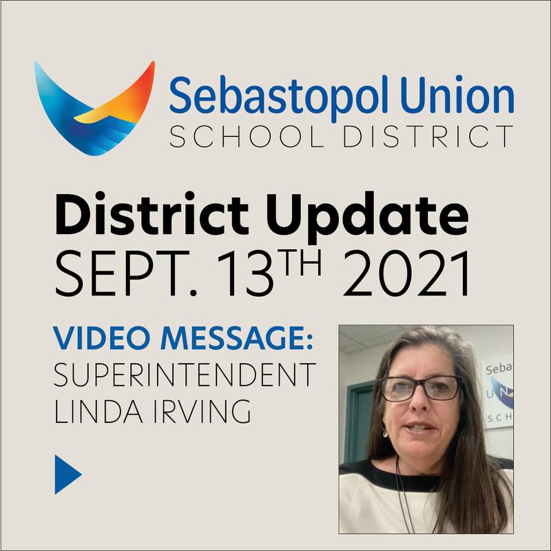District Update 9-13-21