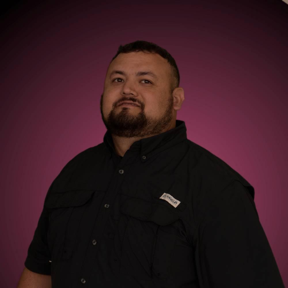 Aaron Cavazos's Profile Photo