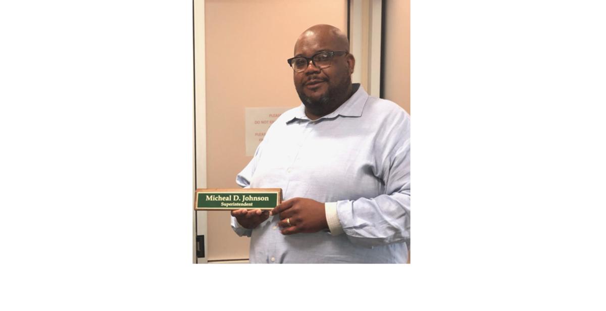 Mr. Micheal D. Johnson, Superintendent