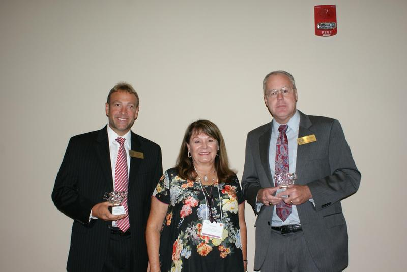 CCSD recognized by CareSouth for partnership Featured Photo