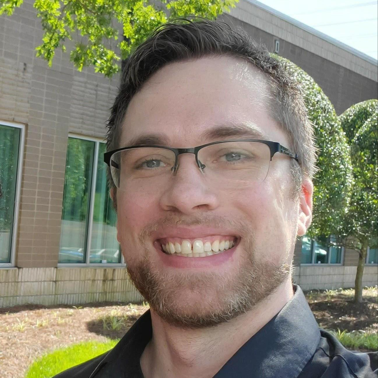AJ Crosby's Profile Photo