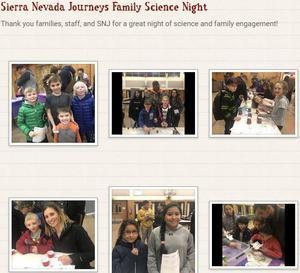 Screenshot of 2-8 Newsletter
