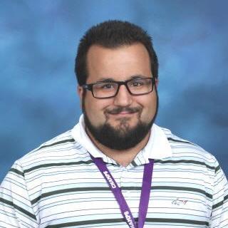 Sean Humphrey's Profile Photo