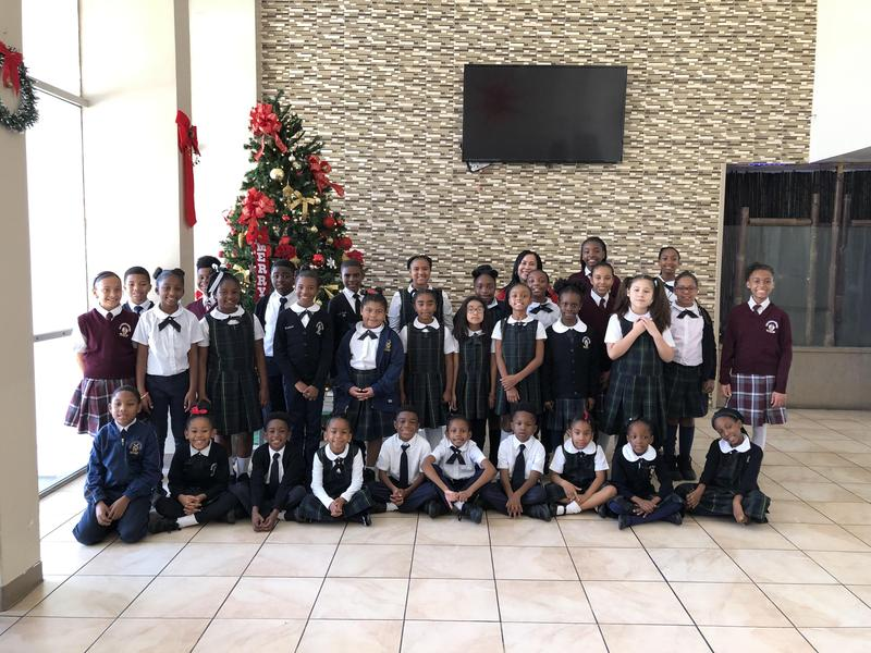 WPACS Choir spreads holiday cheer at Century Villa Featured Photo