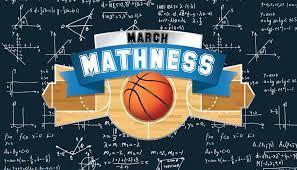 March Math Madness Thumbnail Image