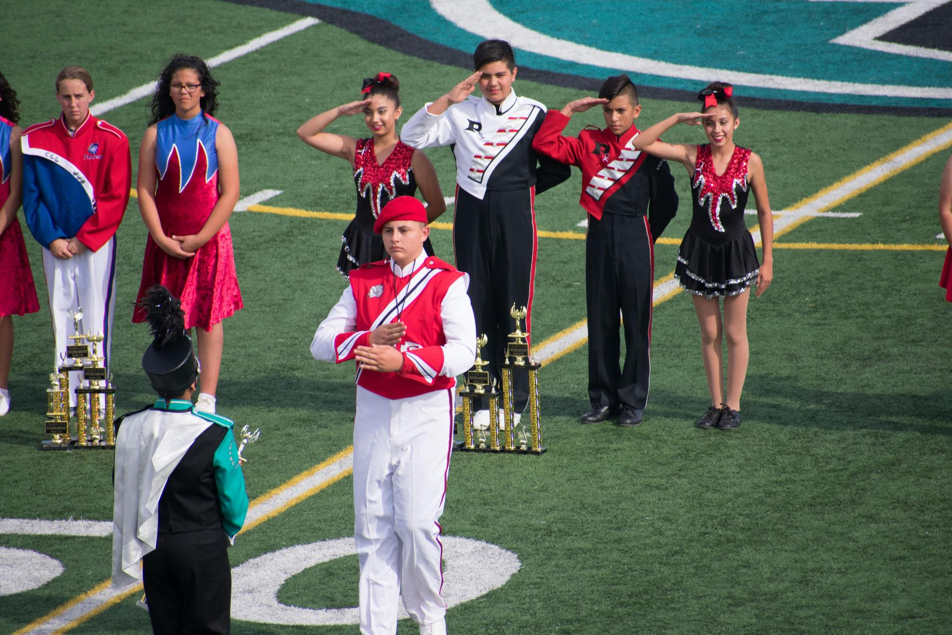 Band Review in Orange Cove