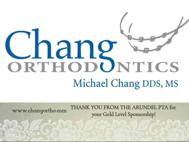 Thank you to our local partners, Chang Orthodontics! Featured Photo