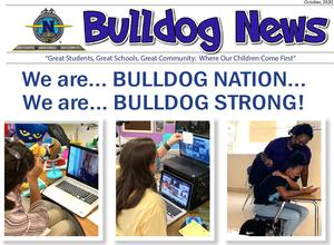 Bulldog News, October 2020
