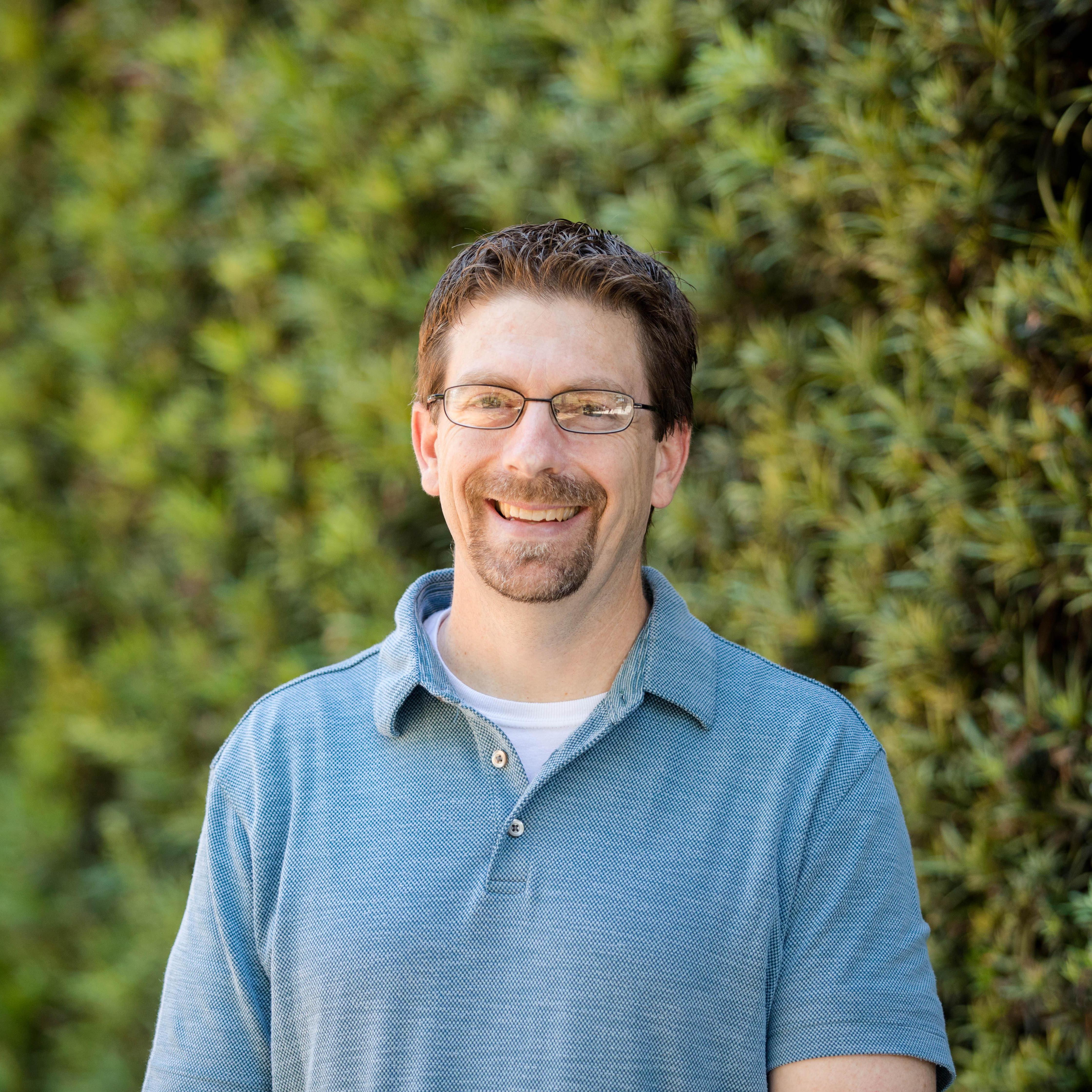 Paul Winstead's Profile Photo