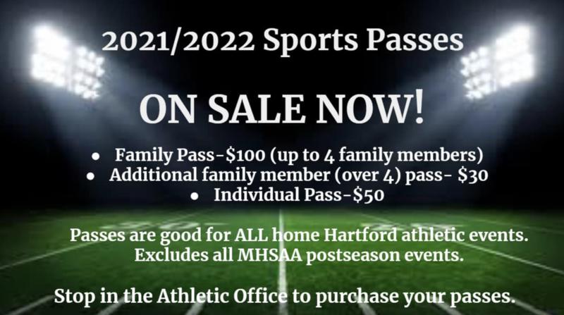 2021/2022 Sports Passes Thumbnail Image