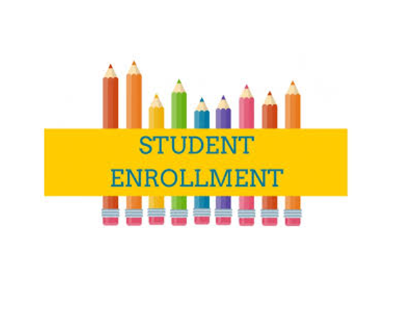 Enrollment for 2020-2021 School Year Thumbnail Image