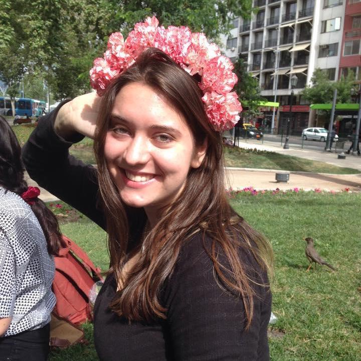Maria Darling's Profile Photo