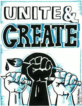 unite to create