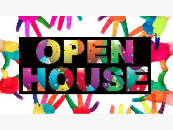 Open House Picture
