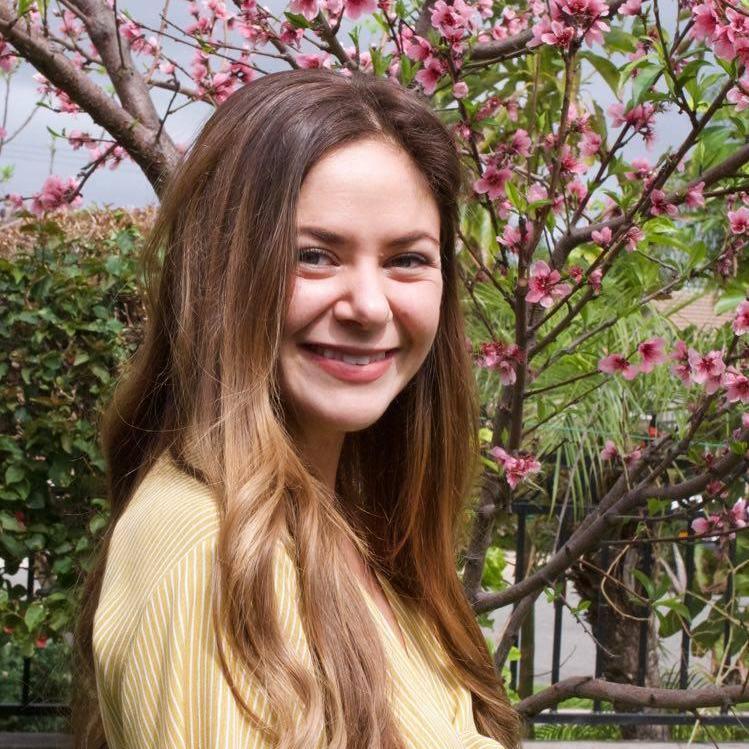Sabrina Barker's Profile Photo