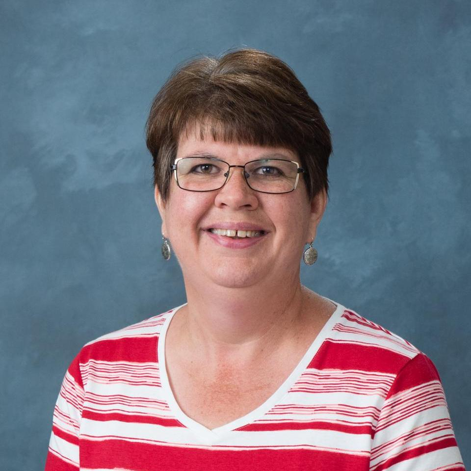 Kathryn Burns's Profile Photo