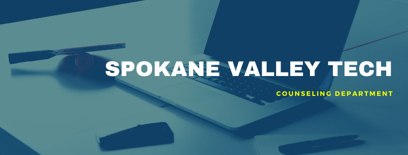 Spokane Valley Tech: Counseling and Careers