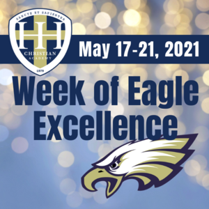 HHCA Week of Eagle Excellence