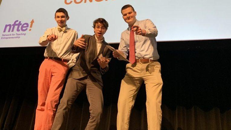 NFTE New England's 2019 Youth Entrepreneurship Summit (YES) Focuses on Career-Readiness Featured Photo
