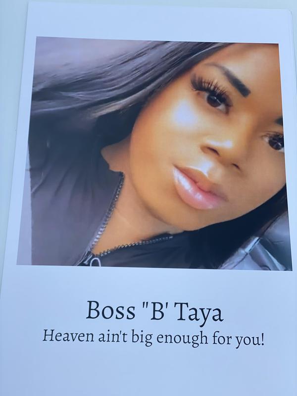 Remembering Taya Ashton, IDEA Class of 2019 Thumbnail Image