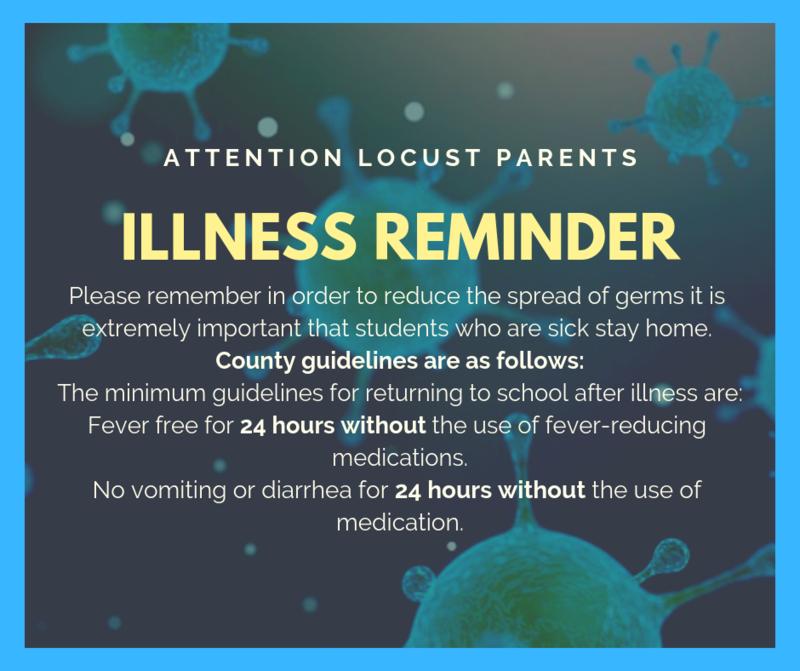 Illness Reminder Featured Photo