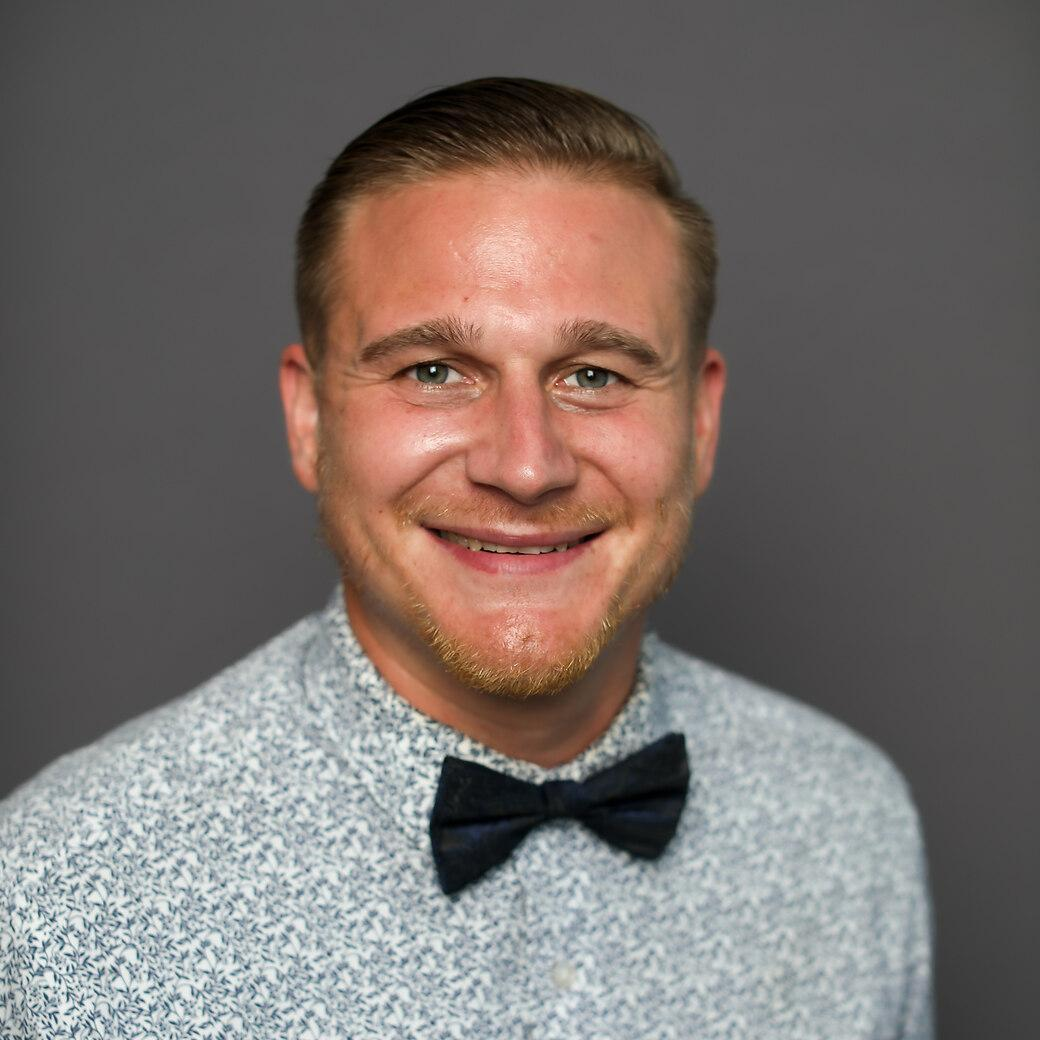 Jeff Stensrud's Profile Photo
