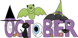 October Bats and Cats