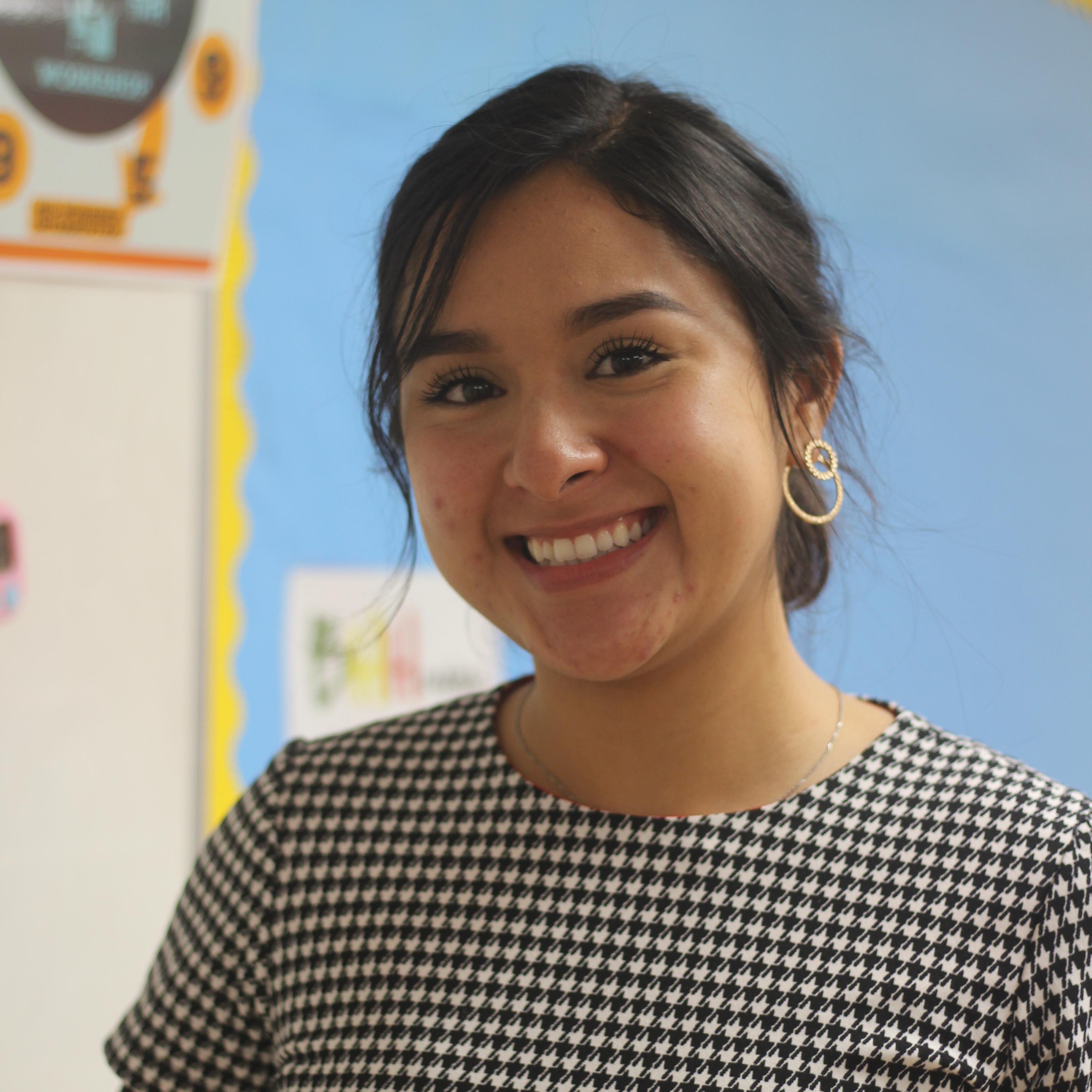 Yarissa Valdez's Profile Photo