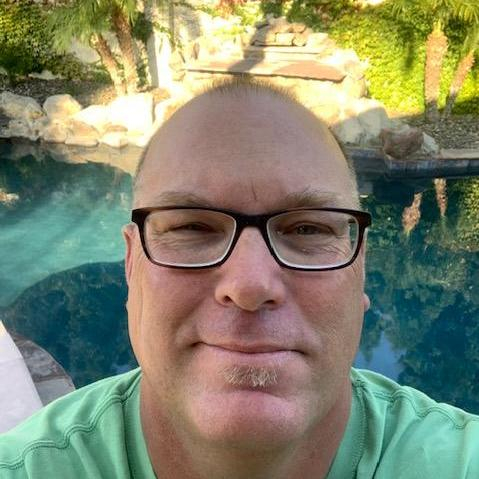 John Peck's Profile Photo
