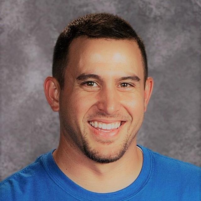 Brandon St. Lucia's Profile Photo