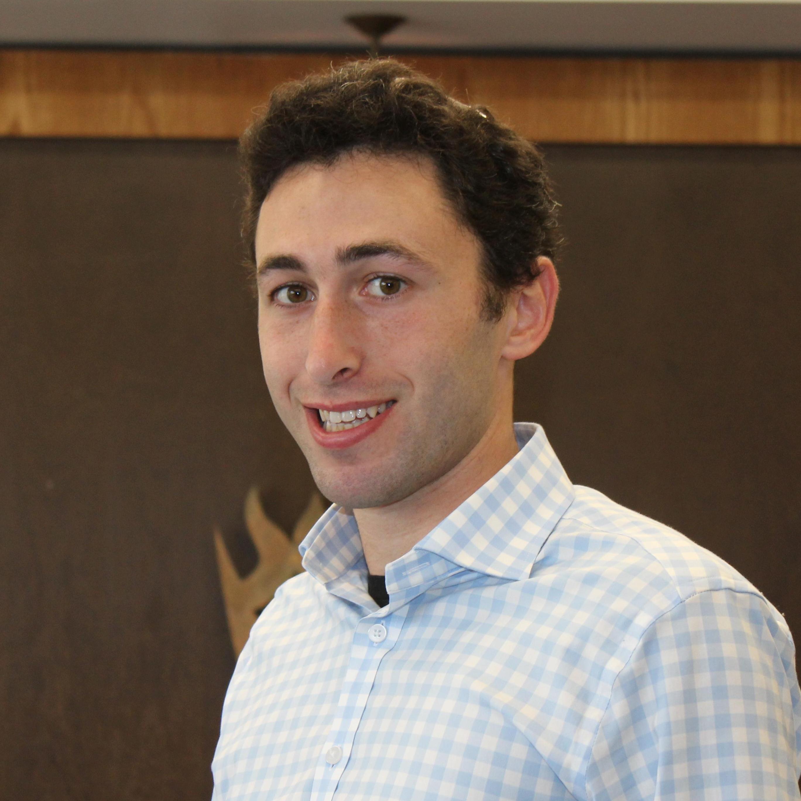 Donny Rudansky's Profile Photo