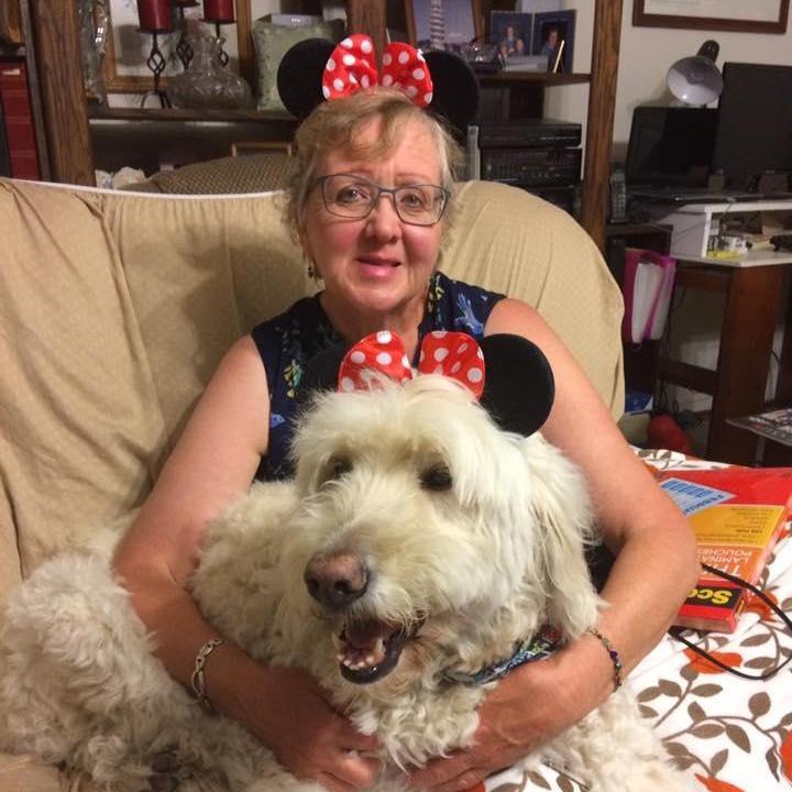Cindy Huber's Profile Photo
