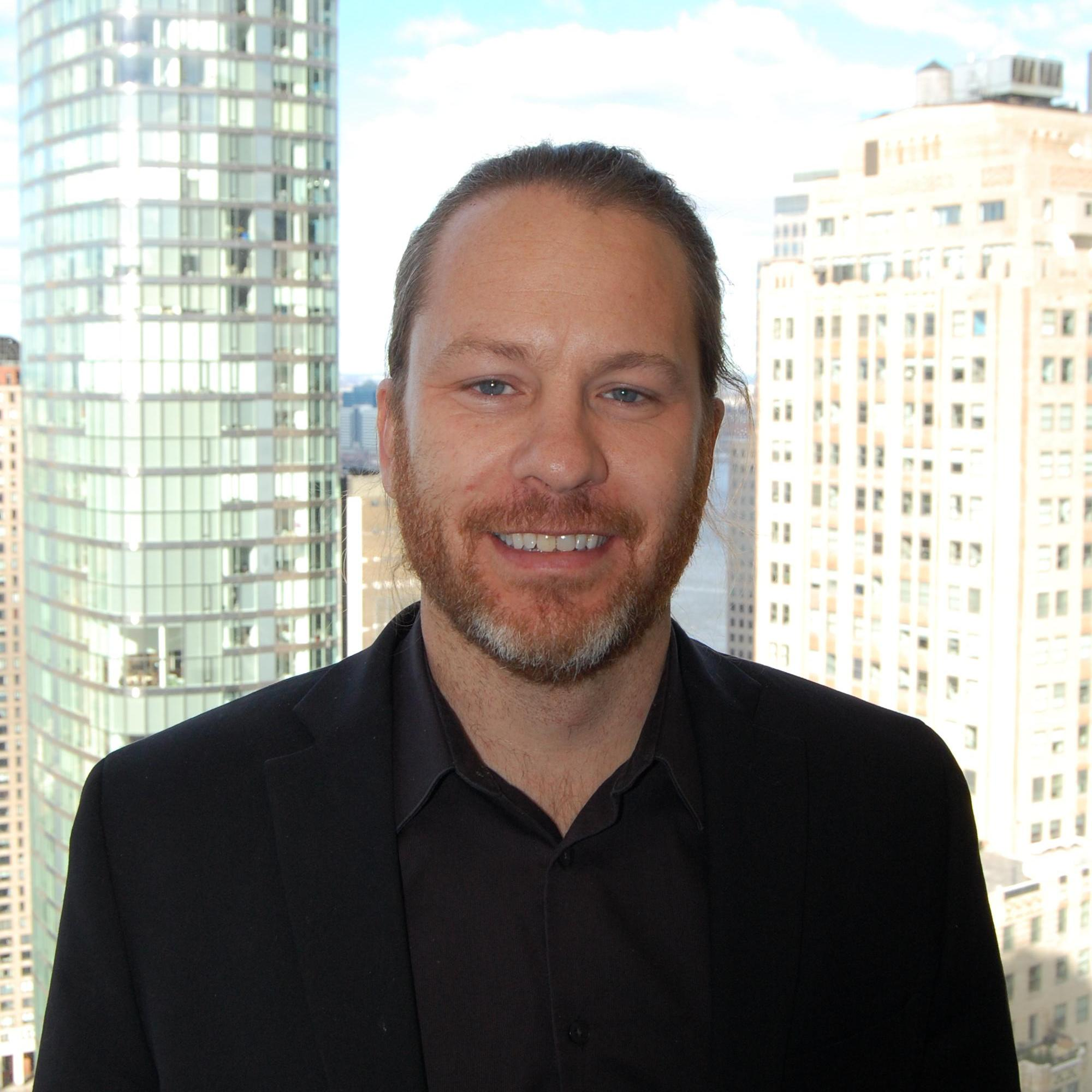 Jay Smallwood's Profile Photo