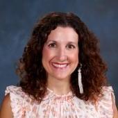 Caroline Strawbridge's Profile Photo