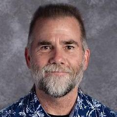 Mark Settles's Profile Photo