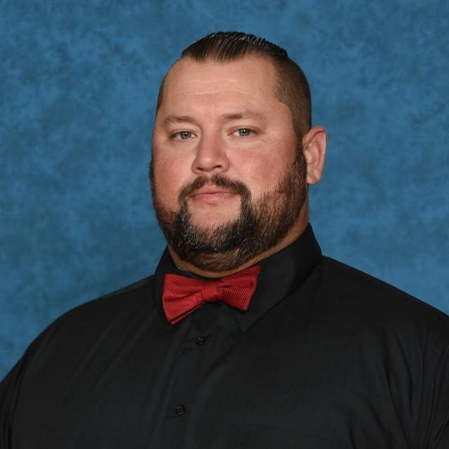 Jon Rushton's Profile Photo