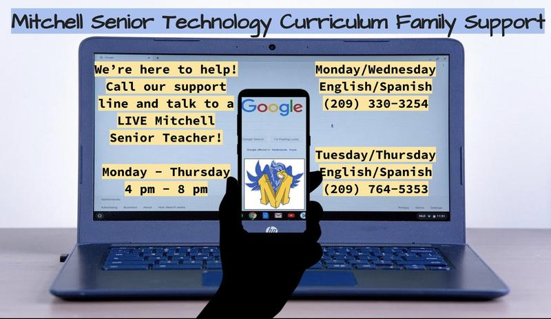 Technology Curriculum Support