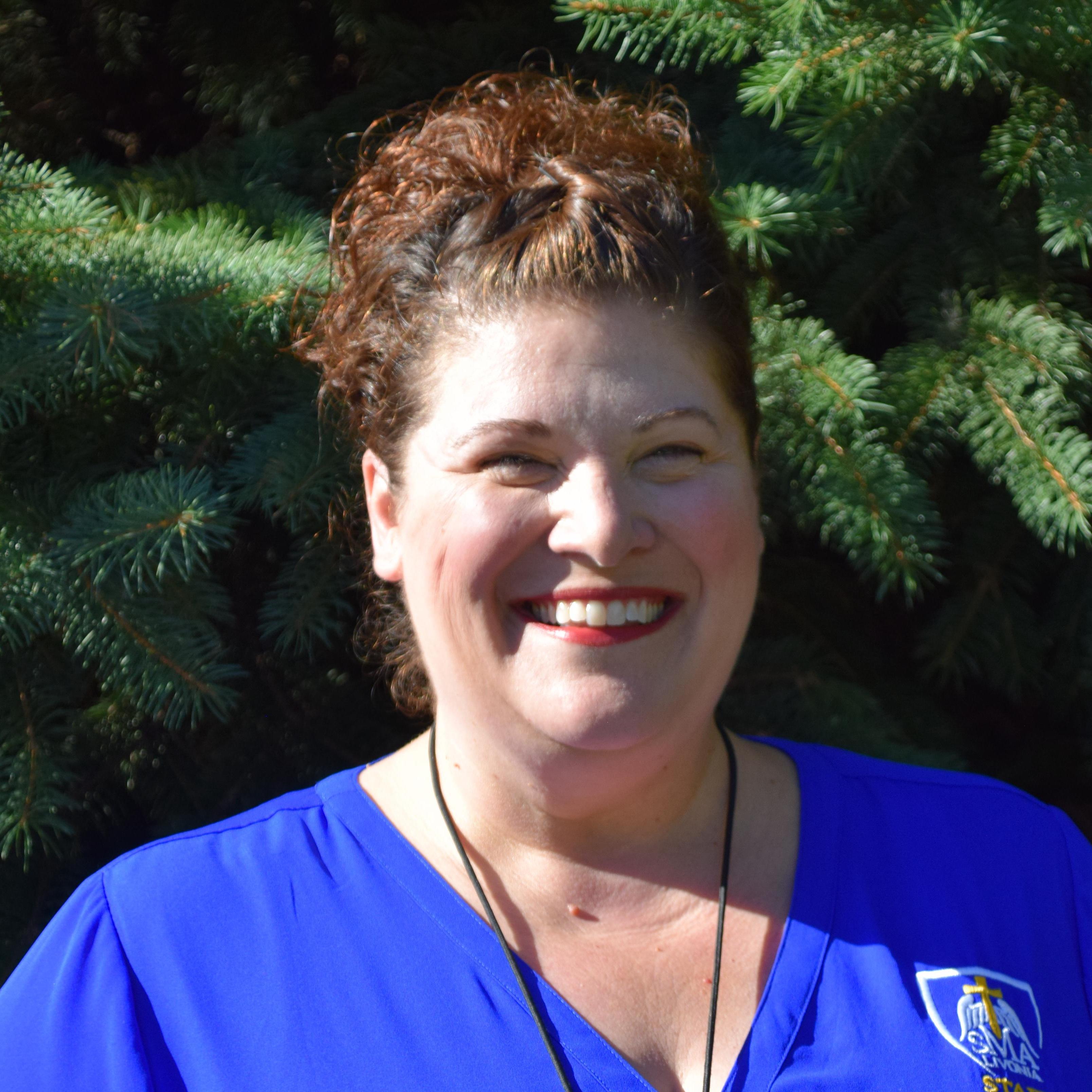 Emily Marchetti's Profile Photo