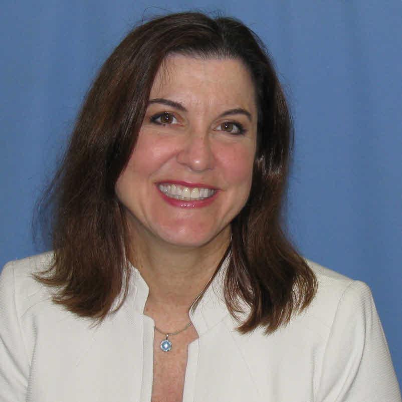 Anna Walker's Profile Photo