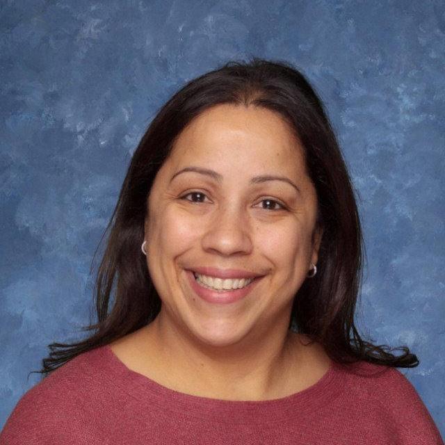 Ms. J. Rosario's Profile Photo
