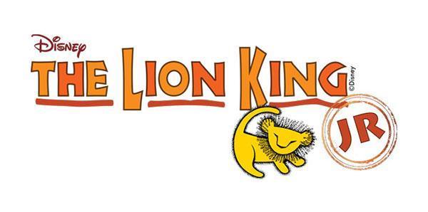 Lion King Jr Logo