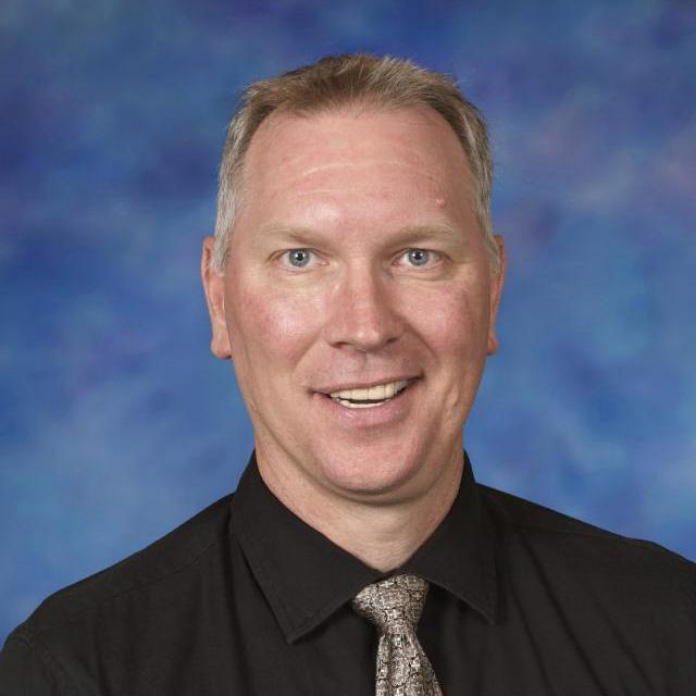 Shawn Barrett's Profile Photo
