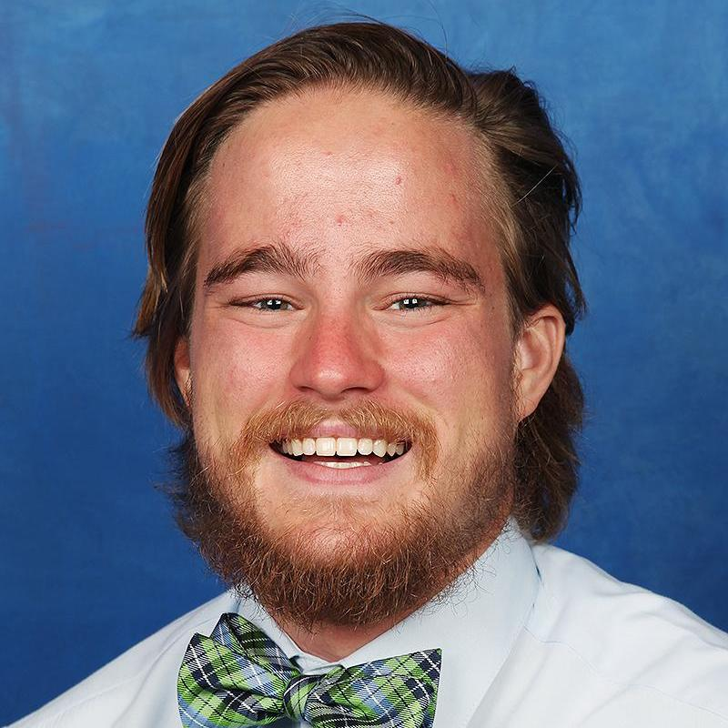 Jacob Byers's Profile Photo