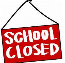 Coronavirus (COVID-19) School Closure Notice Featured Photo