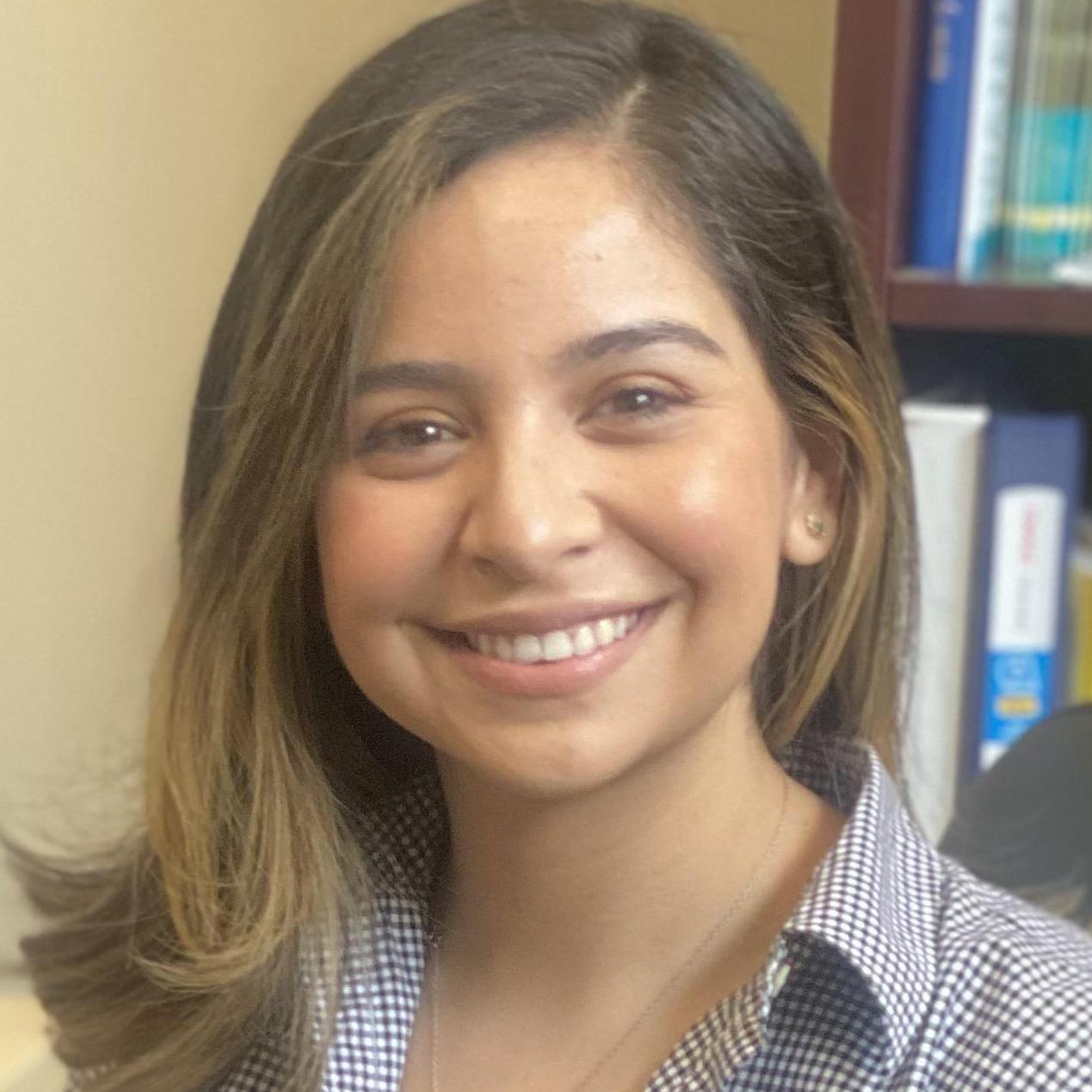 Dulce Hurtado's Profile Photo
