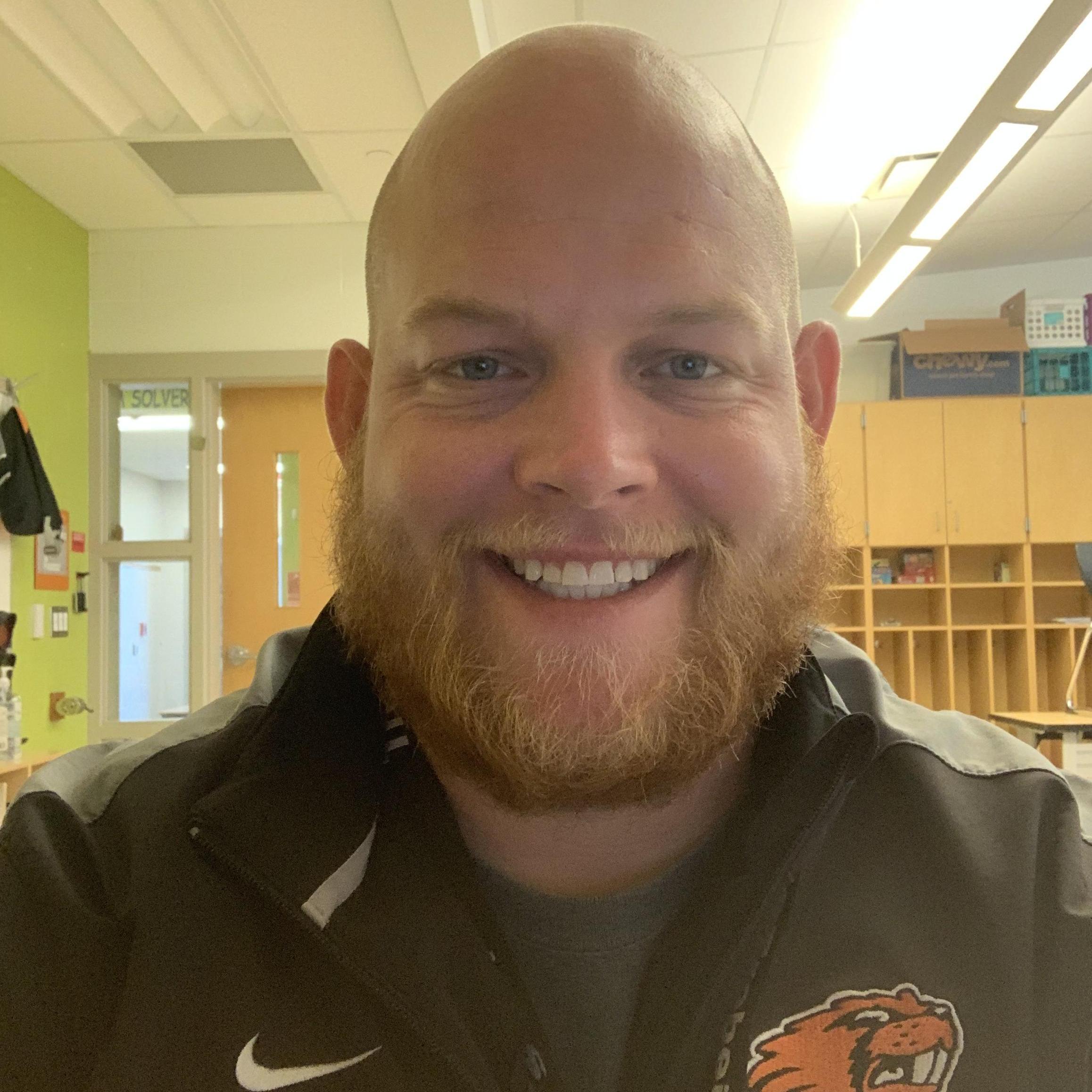 Patrick Will's Profile Photo