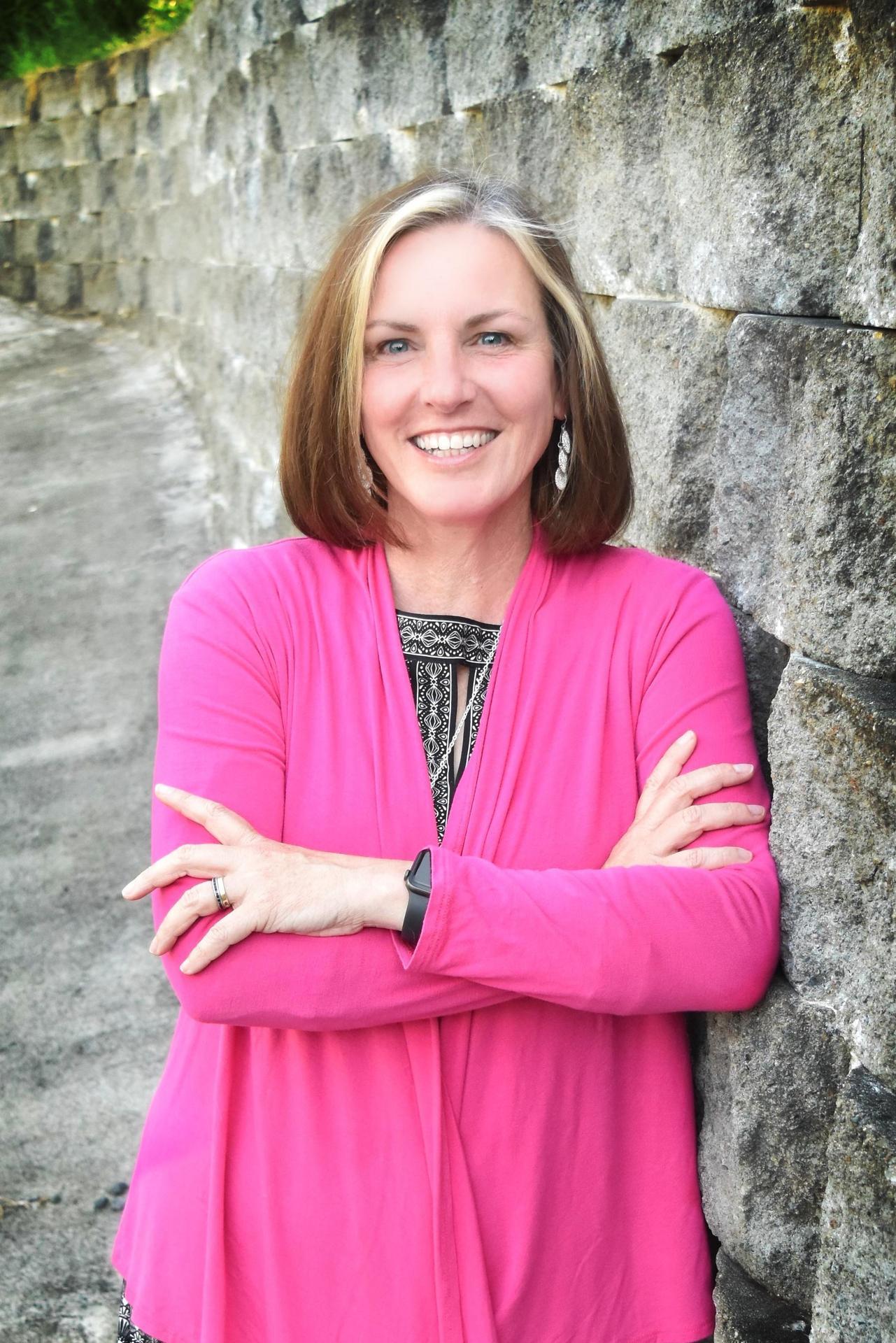Amy Hollinger - Head of Schools - Rolling Hills Prep, Renaissance, and REACH Schools