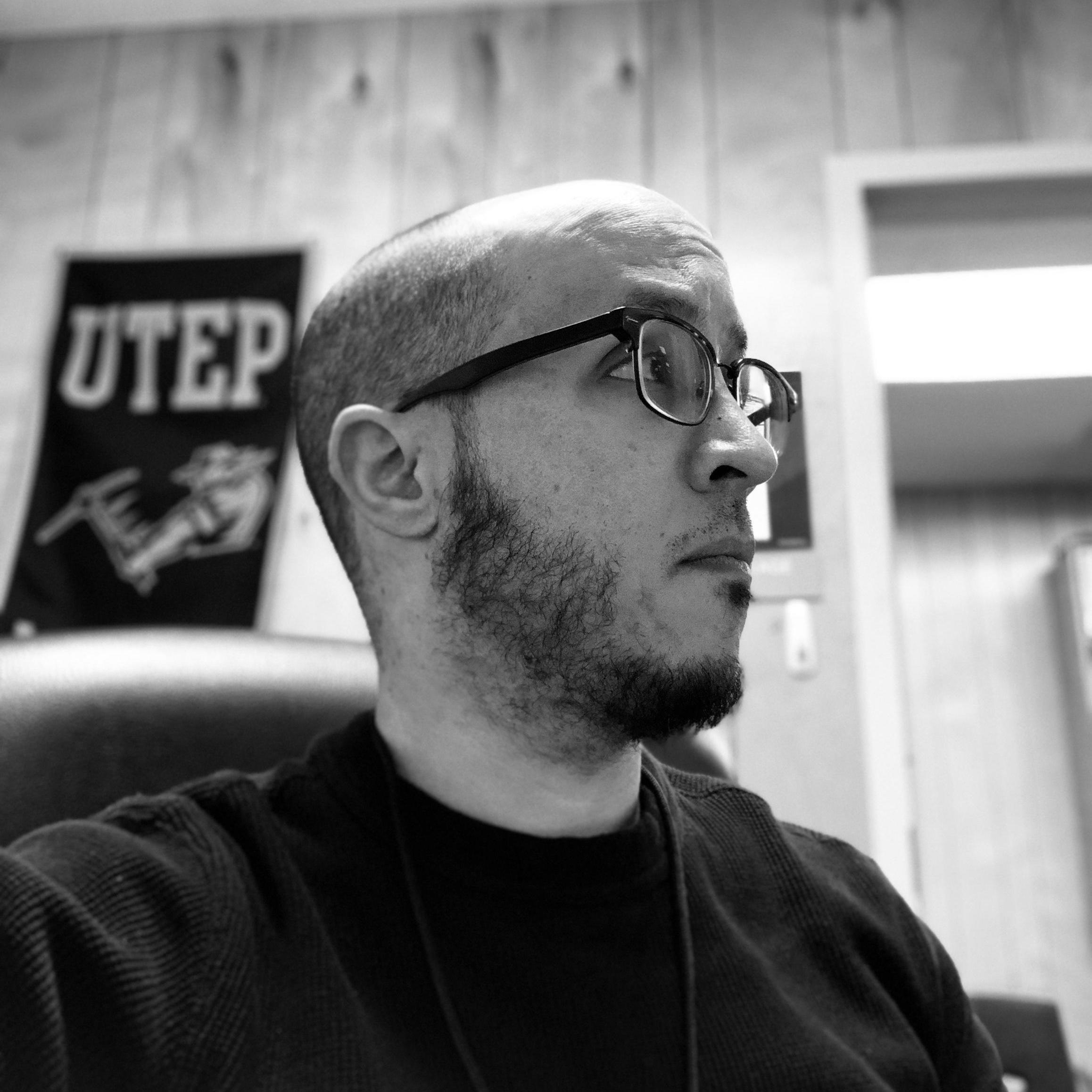 Jonah Bahta's Profile Photo